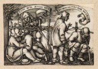 The Peasant's Feast, or: The Twelve Months