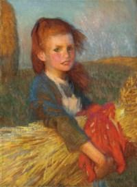 A Gleaner
