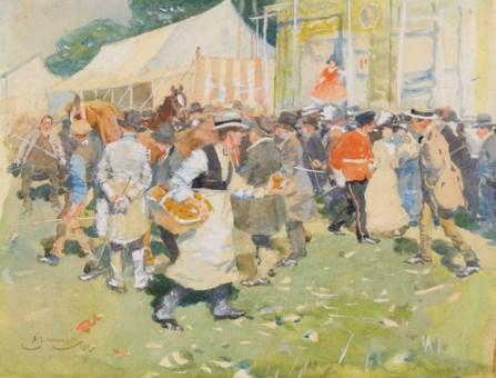 A guide to British Impressionism | Christie's
