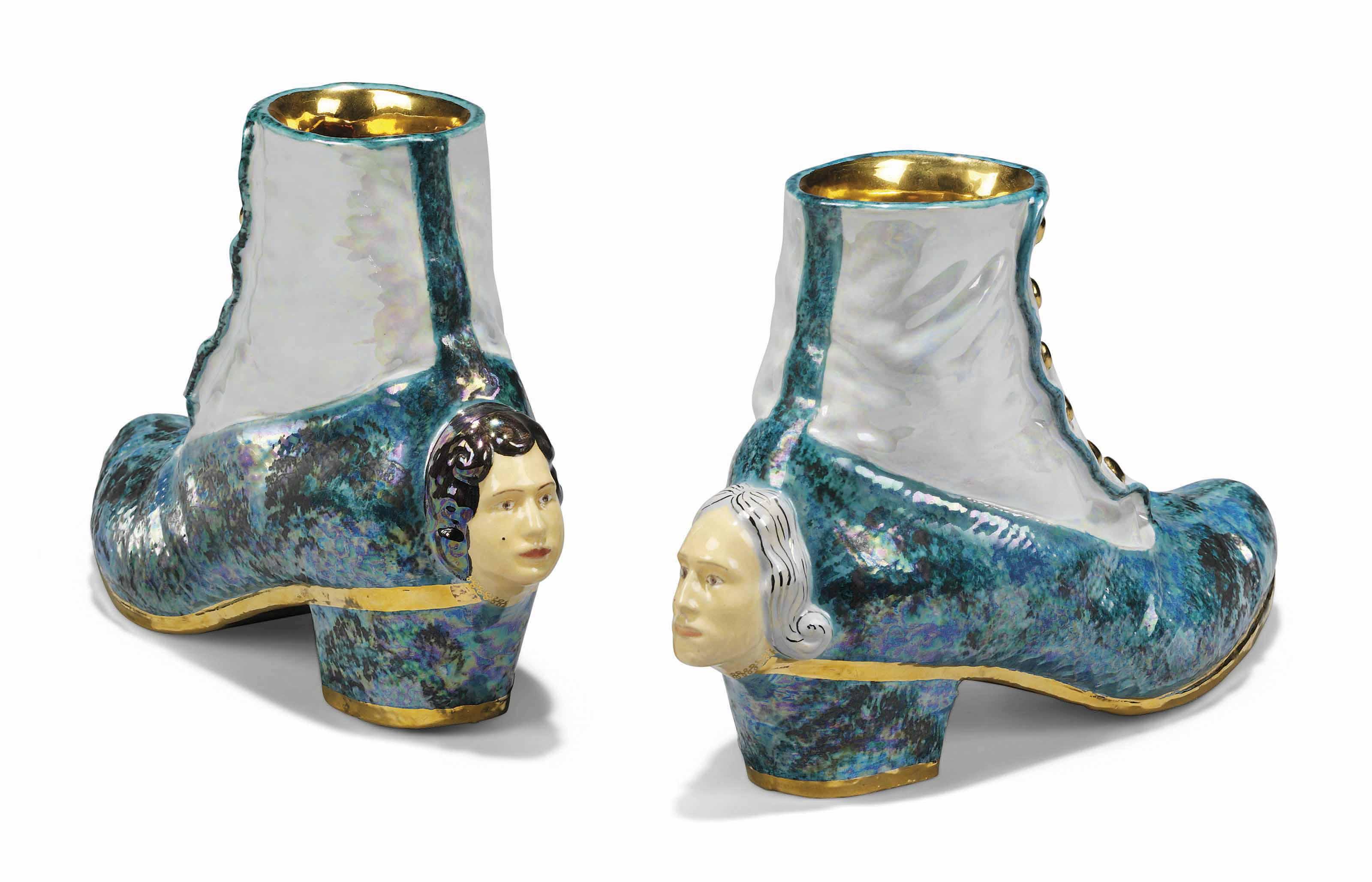 ScarpaGhetta (Shoe Spatter Guards)
