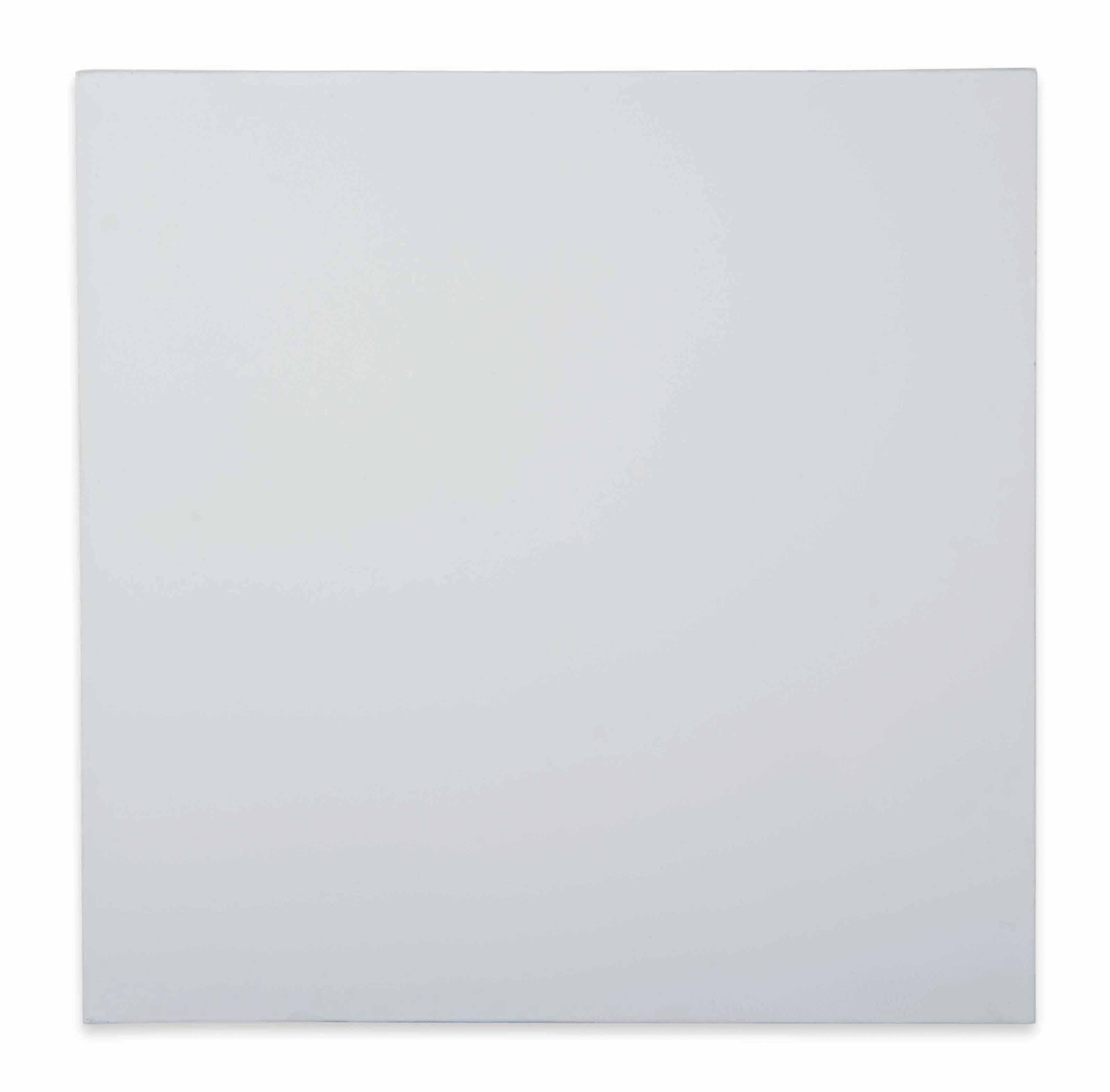 Monochrome blanc (Monochrome White)