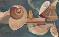Untitled (Shells)