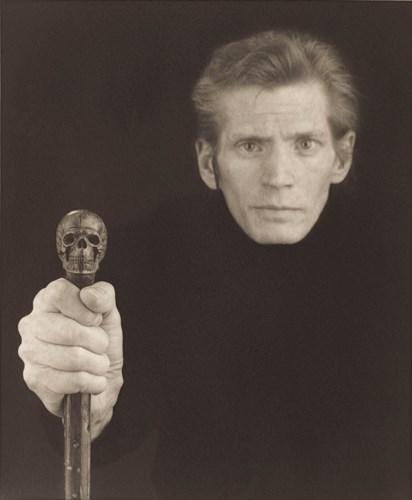 Robert Mapplethorpe (1946-1989