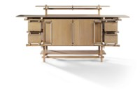 A Rare 'Elling' Sideboard