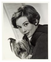 Sabrina 1954 Five Publicity Stills Christies Sabrina 1954