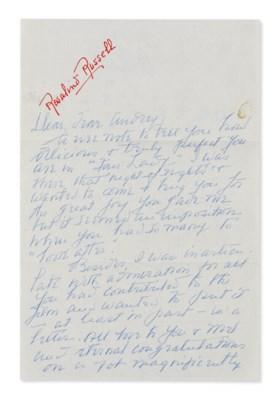 MY FAIR LADY, 1964/ROSALIND RUSSELL