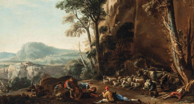 Old Master paintings: Collecting guide   Christie's