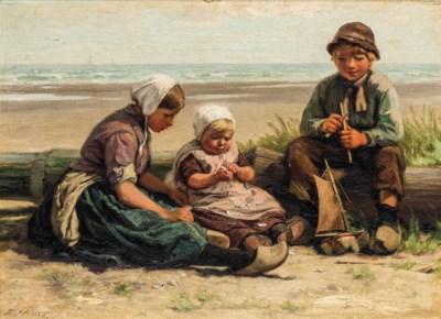 Edith Hume (fl. 1862-1892)