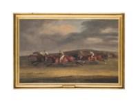 The Gentlemen's Welter Race - Bibury Club