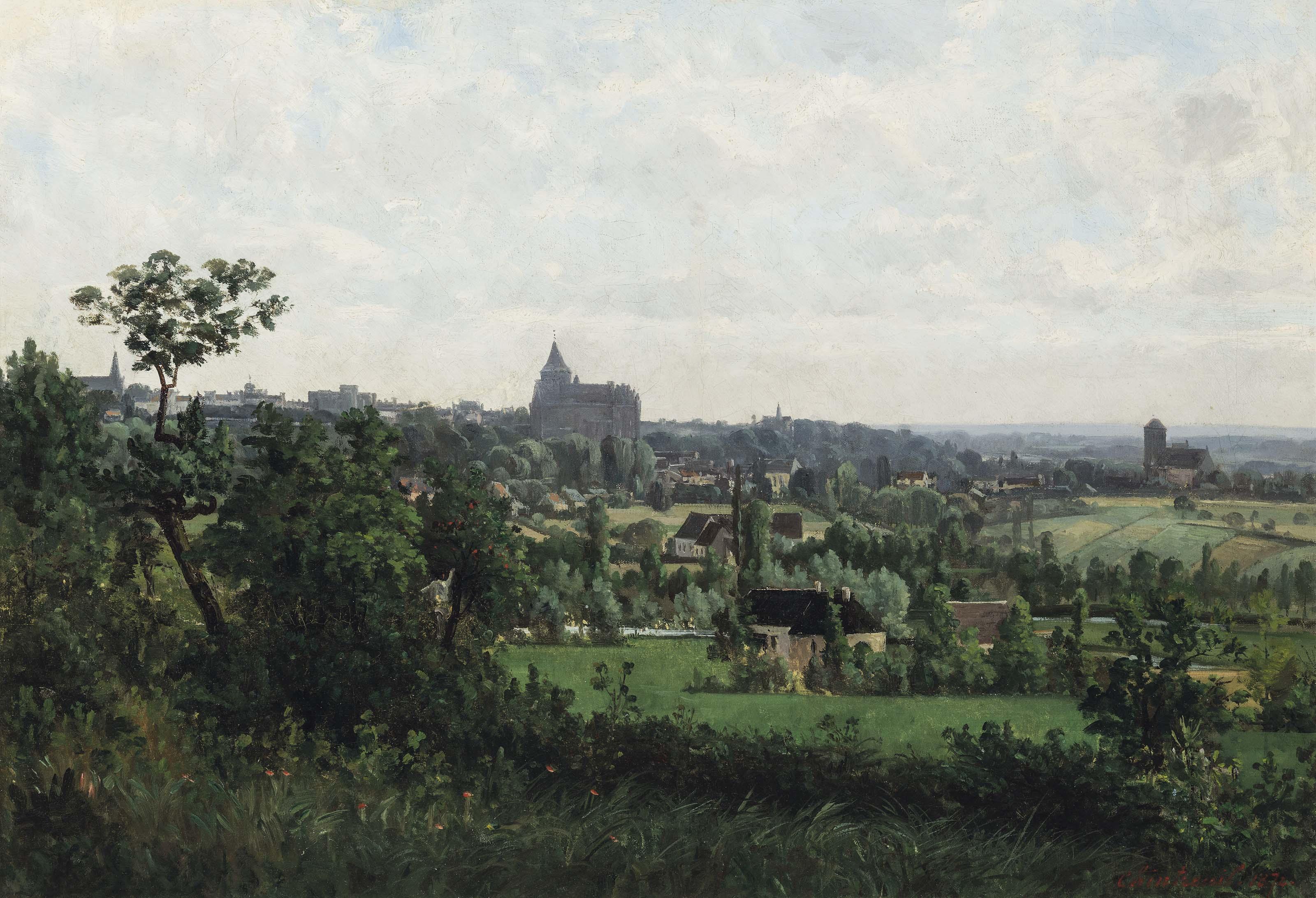 La Vallée de la Bièvre