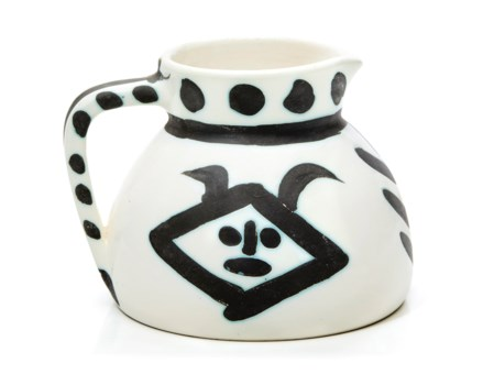 Collecting Guide Picasso Ceramics Christies