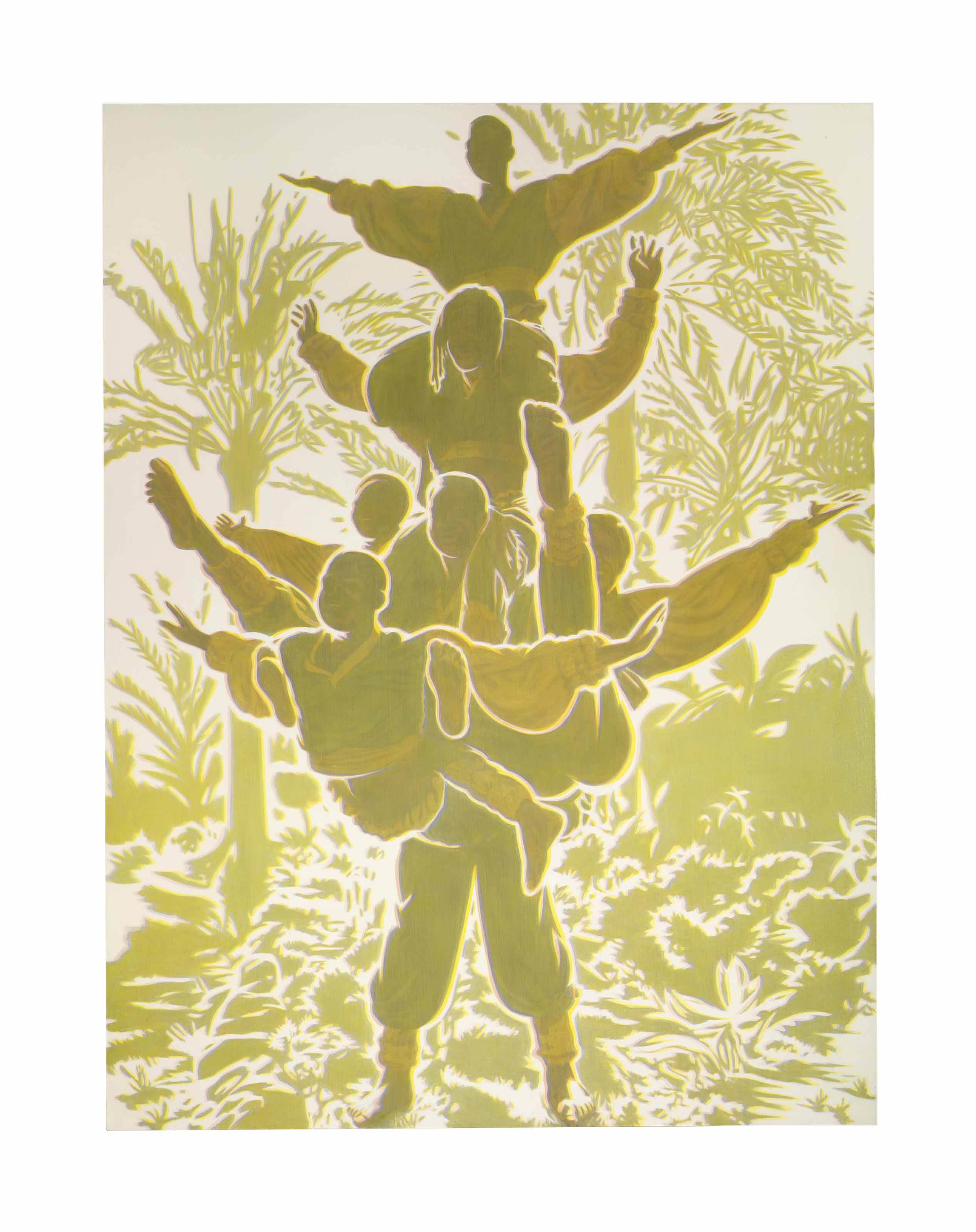 Handpicked: 100 Works Selected by the Saatchi Gallery | Christie\'s