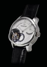 GREUBEL FORSEY. AN EXCEPTIONAL