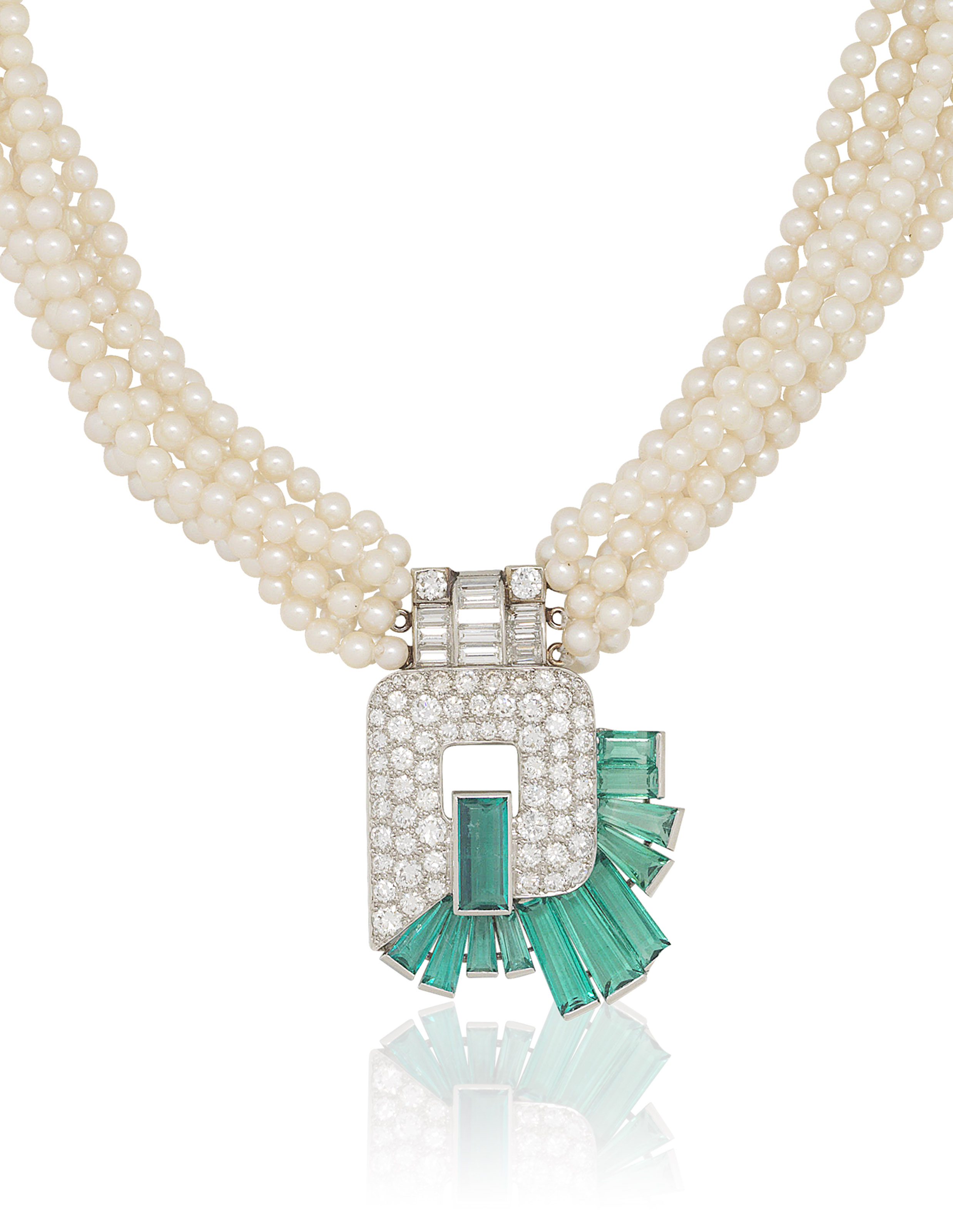 mikimoto stores inches akoya fortunoff necklace gold estate pearl cultured pendant island yellow long jewelry