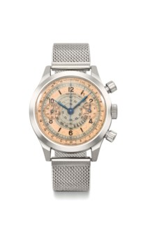 5 watches to excite collectors, from our May 2017 sale | Christie's