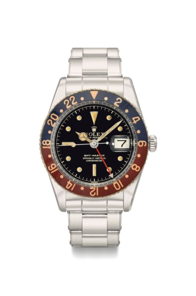 Rolex. An early, fine and very