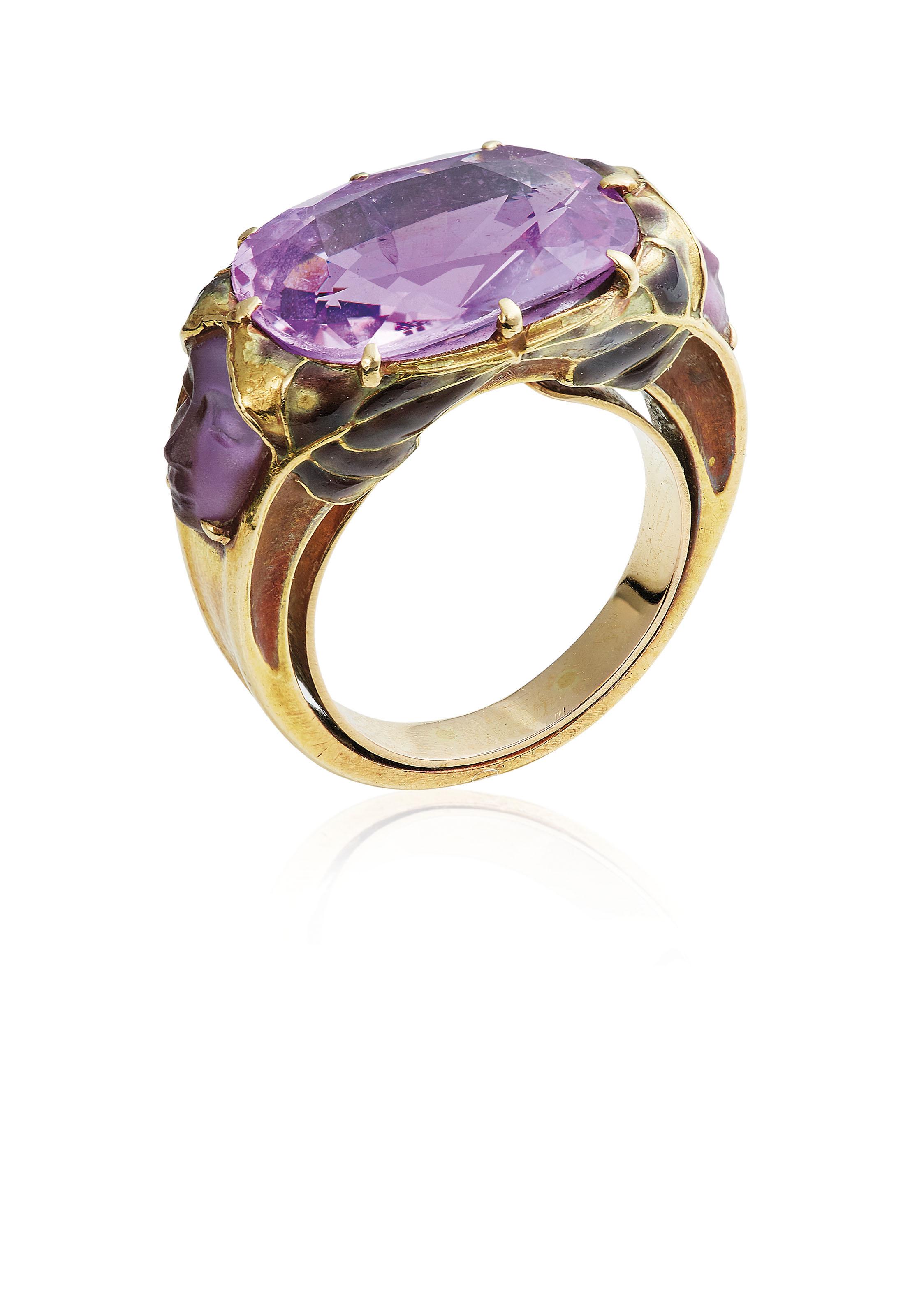 Lalique Ring Price