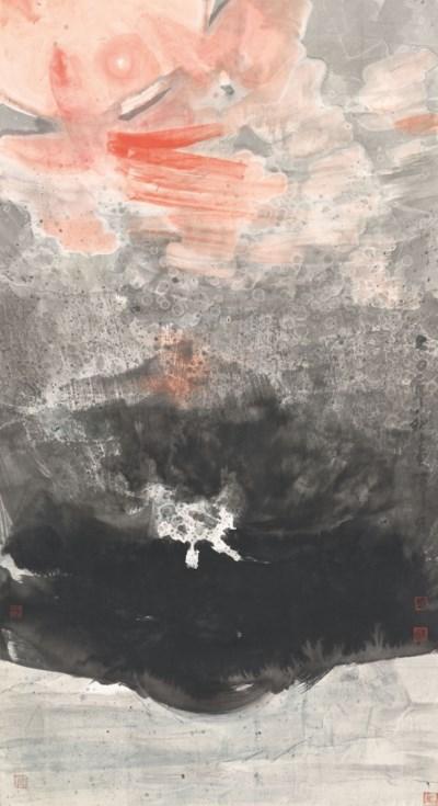LUI SHOU KWAN (LÜ SHOUKUN, 191