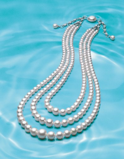 AN EXCEPTIONAL NATURAL PEARL A