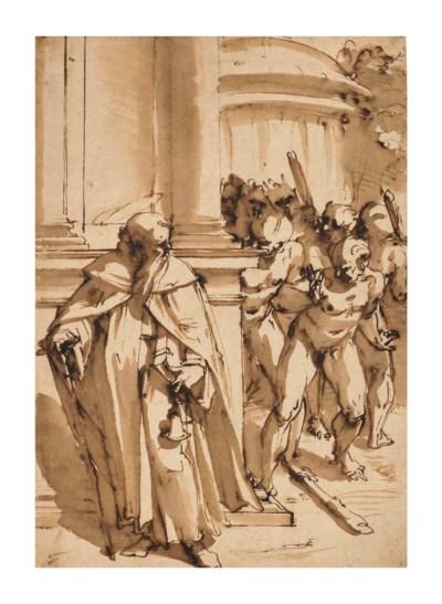 Luca Cambiaso (Moneglia 1527-1