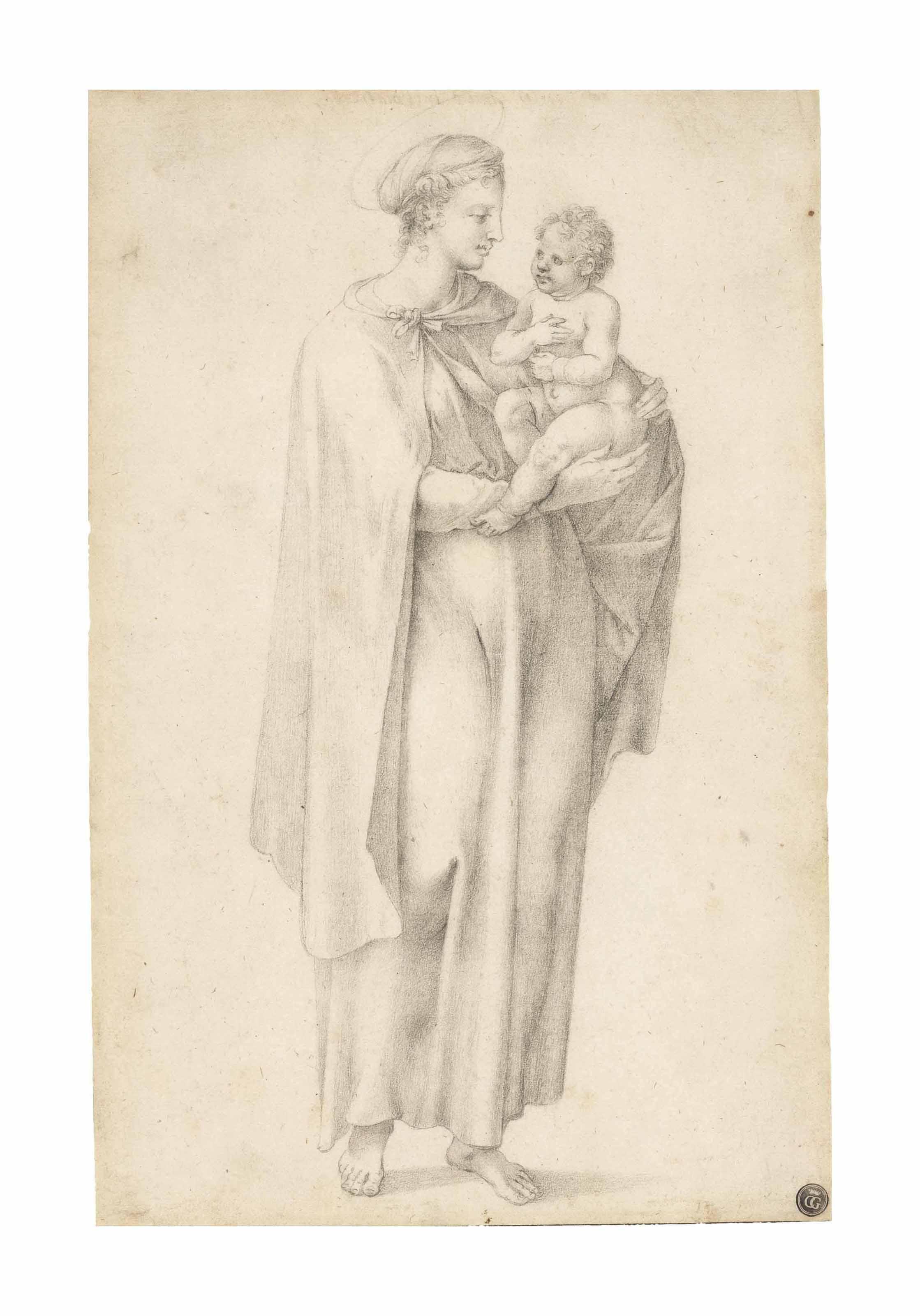 Giulio Clovio (Grisone 1498-15