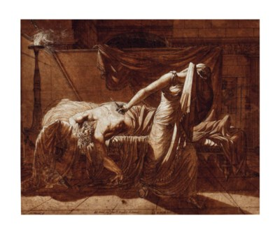 NICOLÒ MONTI (Pistoia 1780-186