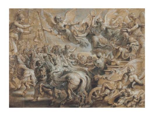 Peter Paul Rubens (Siegen 1577