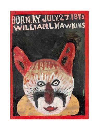 William Hawkins (1895-1989)