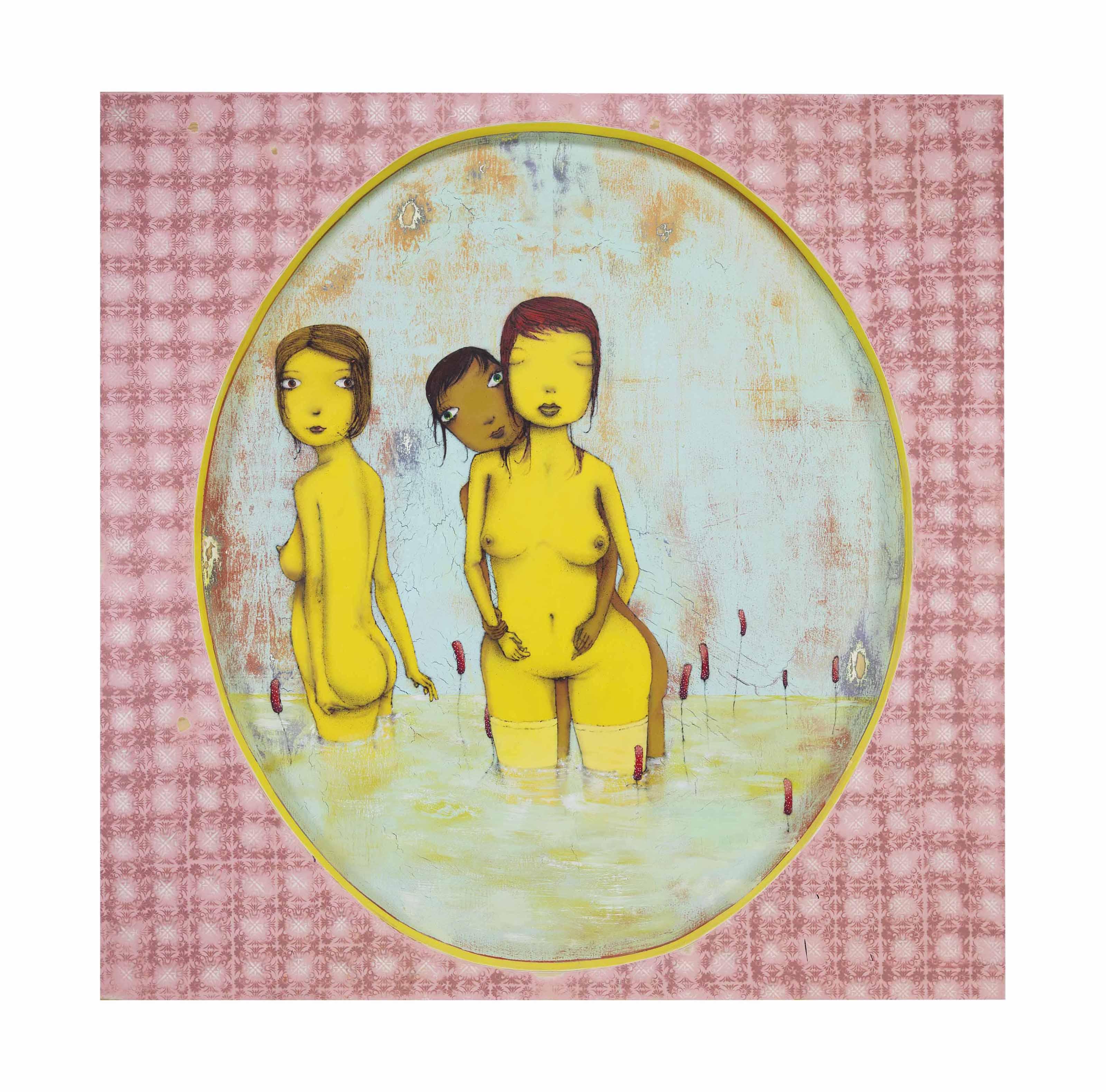 As Três Amigas