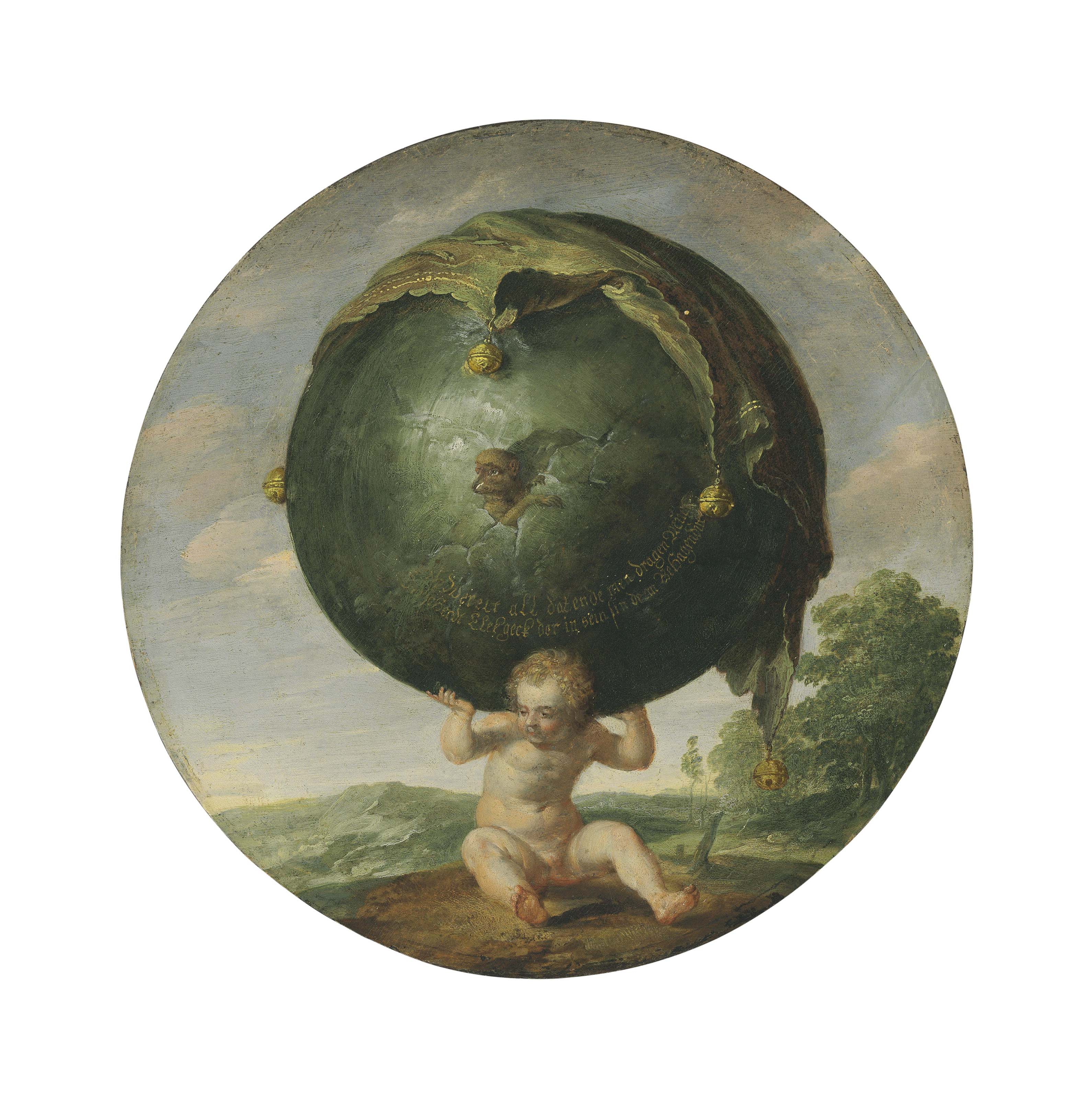 Allegory of the Foolishness of the World