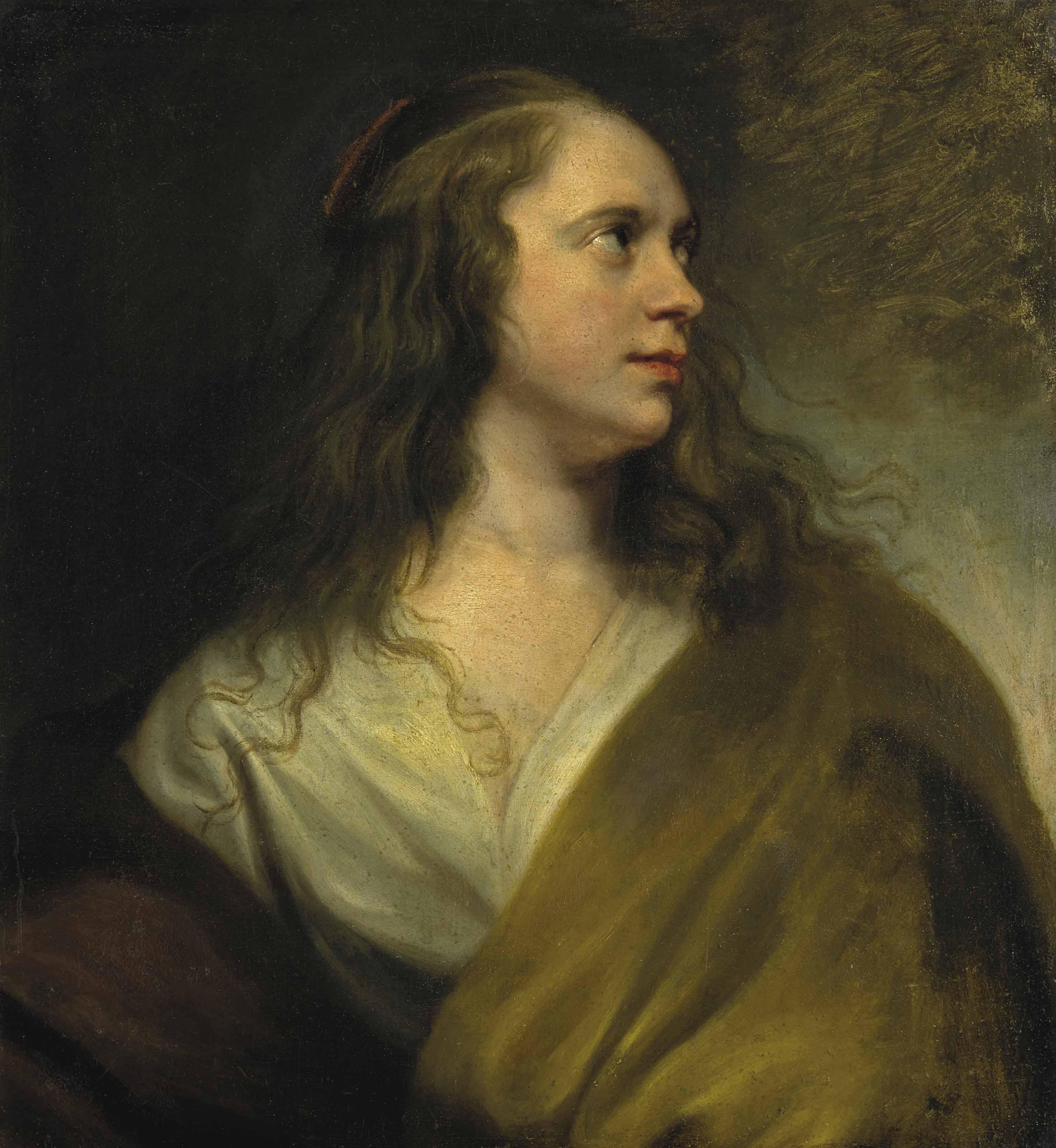 Michaelina Woutiers (Mons 1617