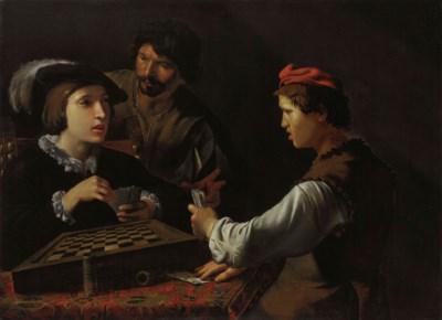 Pietro Paolini (Lucca 1603- 16