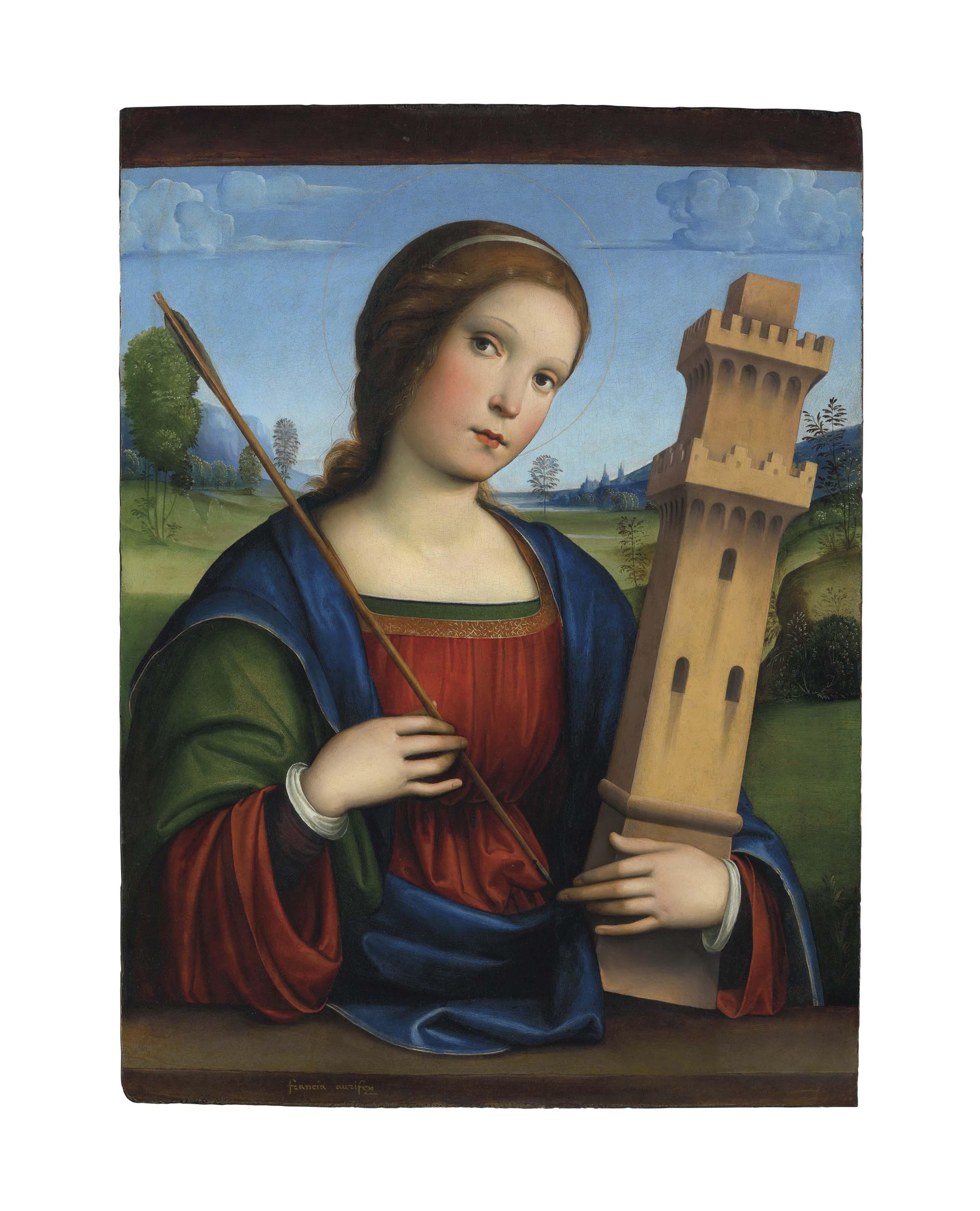 Francesco Francia (Bologna c. 1450-1517)