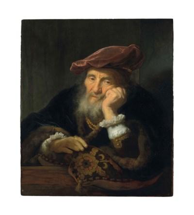 Govaert Flinck (Cleve 1615-166