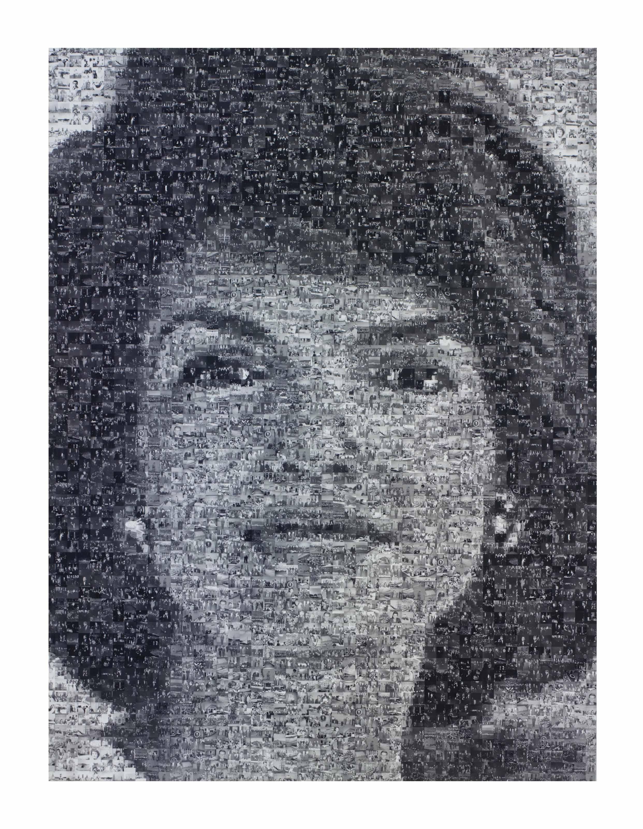 Jackie, 2004