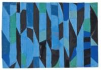 Untitled (nine works)