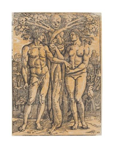 AFTER HANS SEBALD BEHAM (1500-