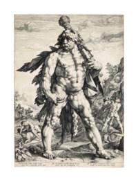 The Large Hercules