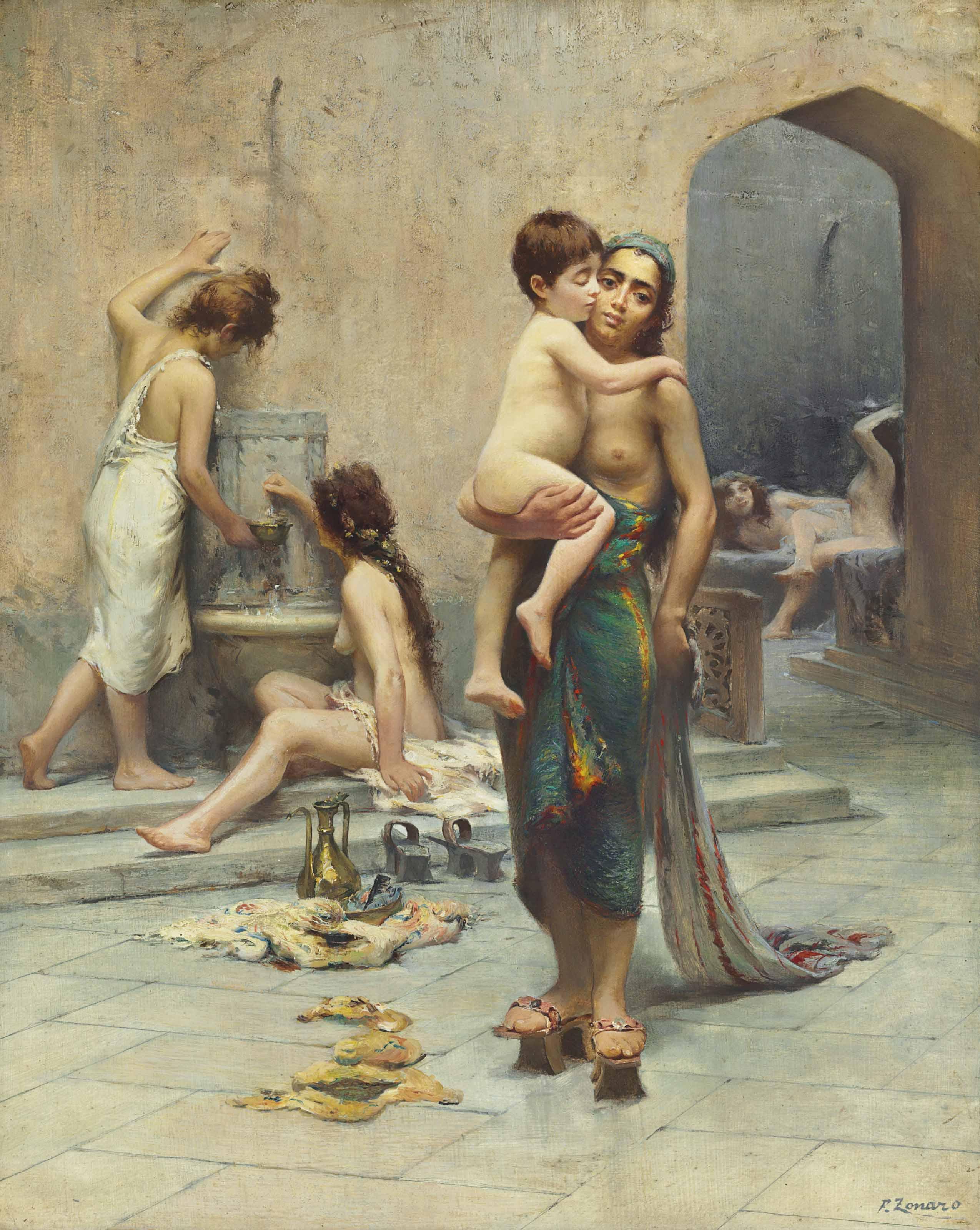 Hamam - il bagno