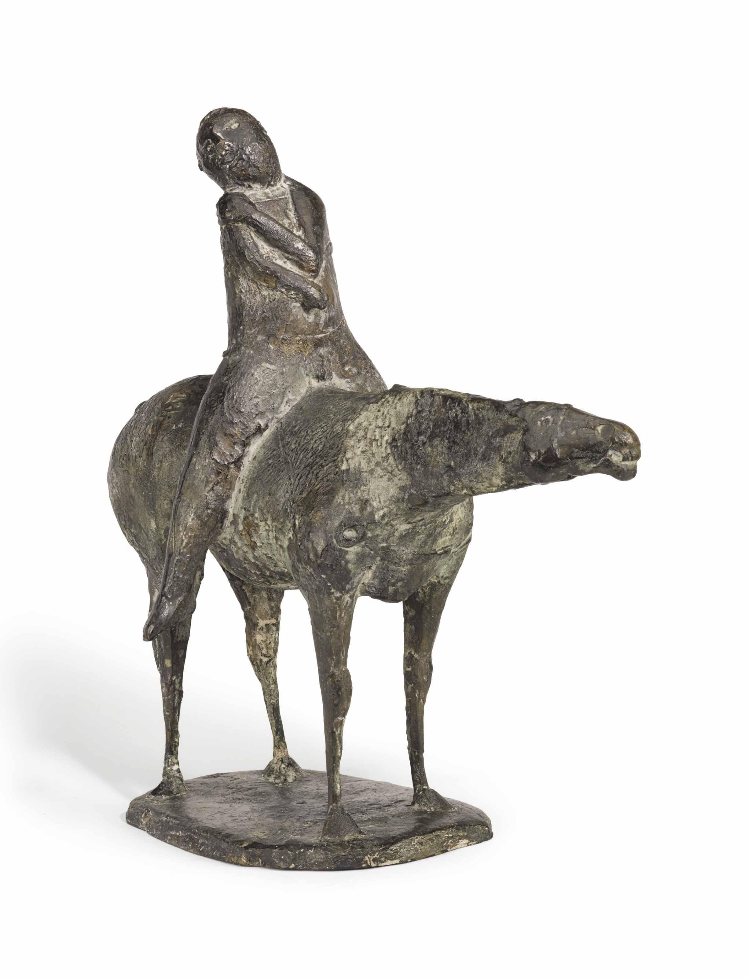 Marino Marini (sculptor)