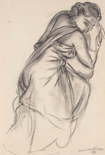 Henri Matisse (1869-1954)