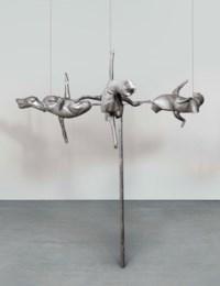 Untitled (Three Small Animals)