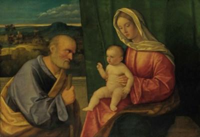 Studio of Giovanni Bellini (?