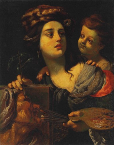 Alessandro Rosi (Florence 1627