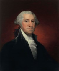 George Washington (Vaughan type)