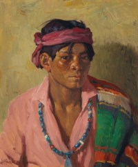 Alberto, Taos Youth