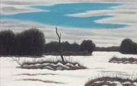 Wastelands: Winter