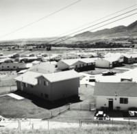 Colorado Spring, Colorado, 1968–1971