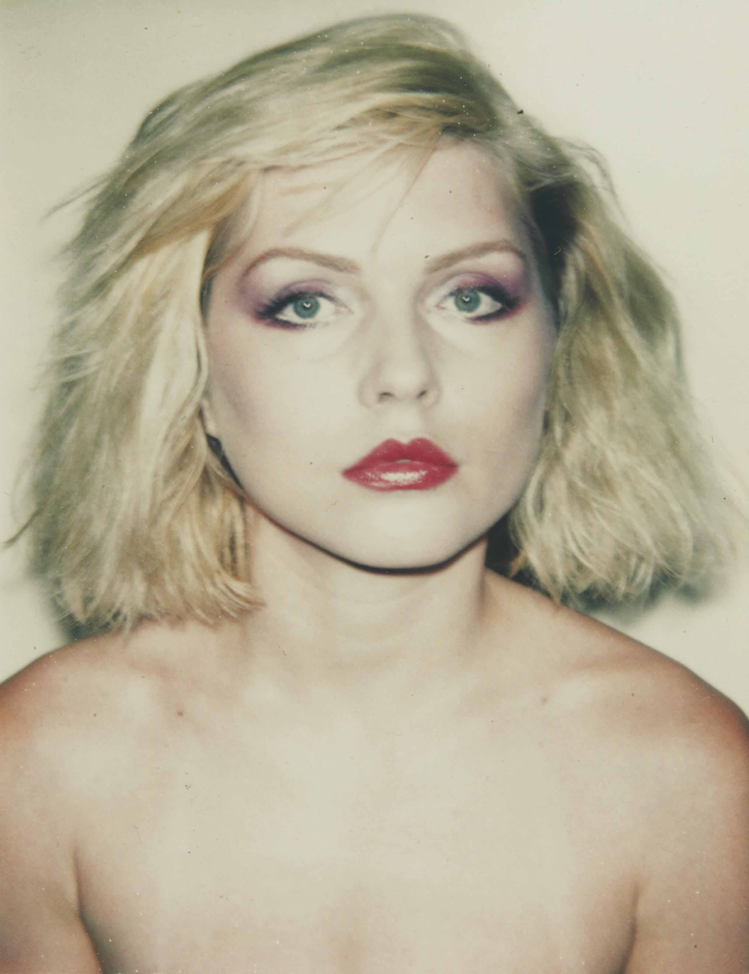 Debbie Harry Debbie Harry new pics