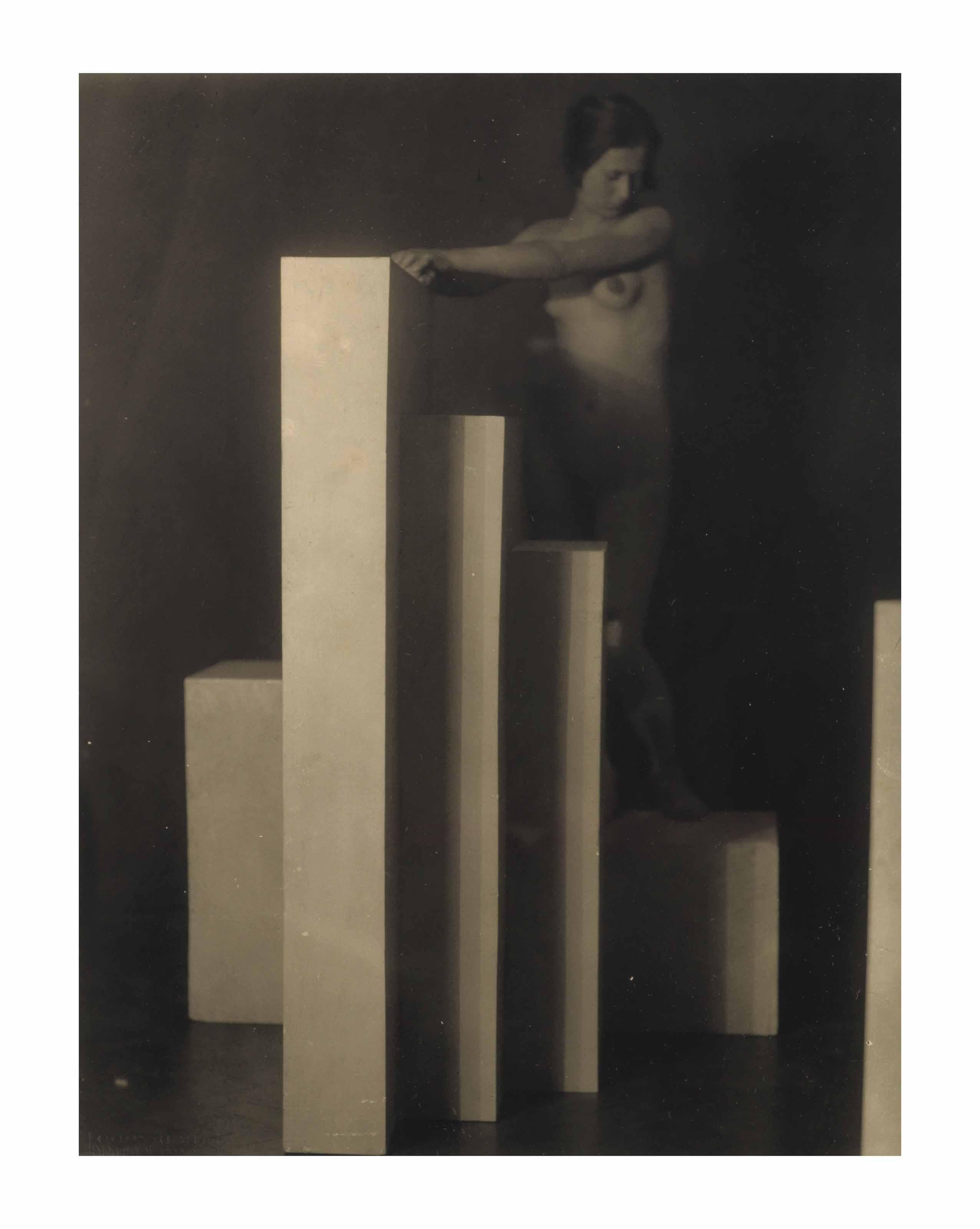 Prisms, 1926